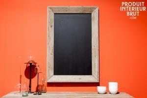 Accessoires de d coration pib d coration campagne optez for Miroir petit format